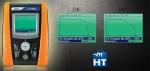IV test efficienza pannello solare